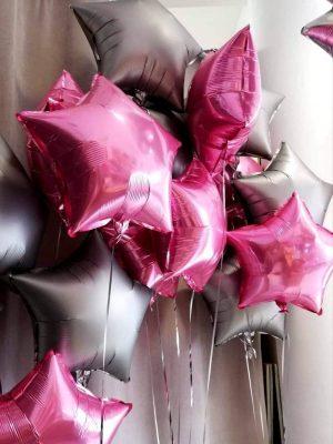 balony z helem kielce dekoracje balonowe prezent balonowy 26