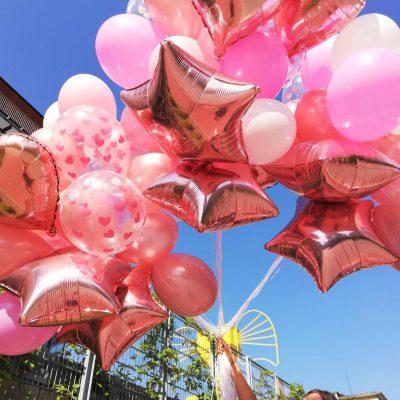 balony z helem kielce dekoracje balonowe prezent balonowy 53